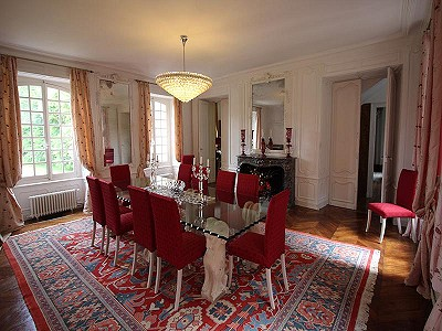 Image 7 | 9 bedroom French chateau for sale, Montreuil L Argille, Eure, Upper Normandy 201033