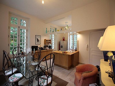 Image 8 | 9 bedroom French chateau for sale, Montreuil L Argille, Eure, Upper Normandy 201033