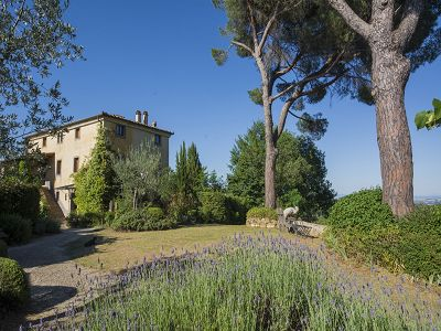9 bedroom villa for sale, Montepulciano, Siena, Tuscany