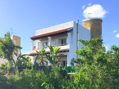 4 bedroom villa for sale, Sargamassa, Santa Eulalia, Santa Eularia des Riu, Ibiza