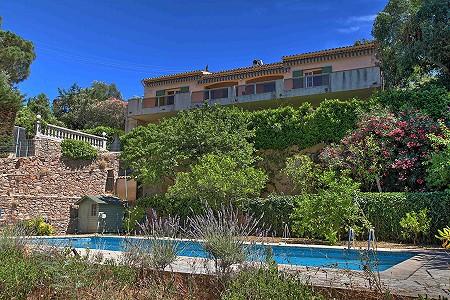 3 bedroom house for sale, Croix des Gardes, Cannes, Cote d'Azur French Riviera
