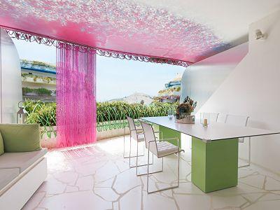 2 bedroom apartment for sale, Botafoch, Paseo Maritimo, Ibiza Town, Ibiza