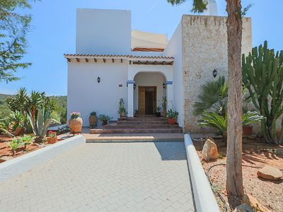 7 bedroom villa for sale, Cala Llenya, Santa Eularia des Riu, Ibiza