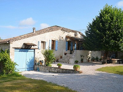 4 bedroom farmhouse for sale, Bourg De Visa, Tarn-et-Garonne, Midi-Pyrenees