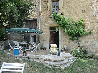 Image 2 | 4 bedroom French chateau for sale, Couiza, Aude, Languedoc-Roussillon 201143