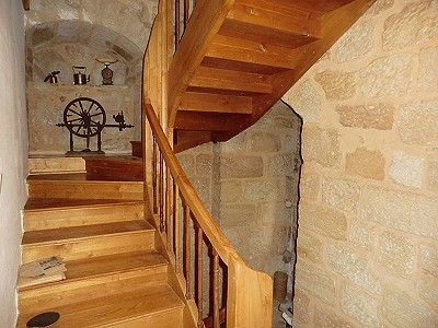 Image 3 | 4 bedroom French chateau for sale, Couiza, Aude, Languedoc-Roussillon 201143