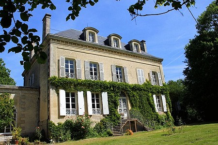 Image 9 | 7 bedroom French chateau for sale, Niort, Deux-Sevres, Poitou-Charentes 201146