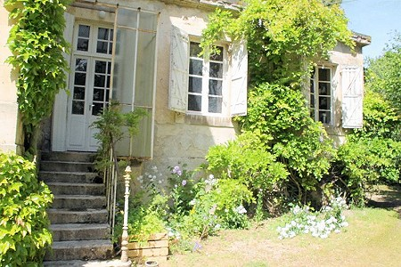 Image 11 | 7 bedroom French chateau for sale, Niort, Deux-Sevres, Poitou-Charentes 201146