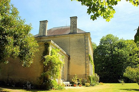 Image 19 | 7 bedroom French chateau for sale, Niort, Deux-Sevres, Poitou-Charentes 201146