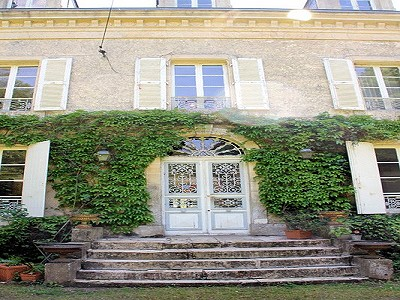 Image 20 | 7 bedroom French chateau for sale, Niort, Deux-Sevres, Poitou-Charentes 201146