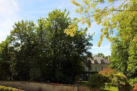 Image 2 | 7 bedroom French chateau for sale, Niort, Deux-Sevres, Poitou-Charentes 201146