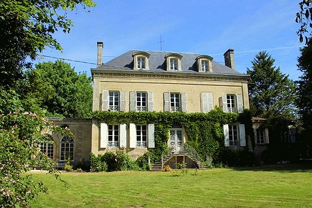 Image 6 | 7 bedroom French chateau for sale, Niort, Deux-Sevres, Poitou-Charentes 201146