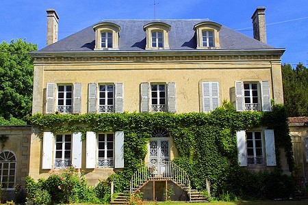 Image 7 | 7 bedroom French chateau for sale, Niort, Deux-Sevres, Poitou-Charentes 201146