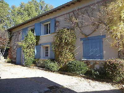 6 bedroom mill for sale, Gaillac, Tarn, Midi-Pyrenees