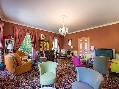Image 4 | 46 bedroom French chateau for sale, Montignac, Dordogne, Aquitaine 201191