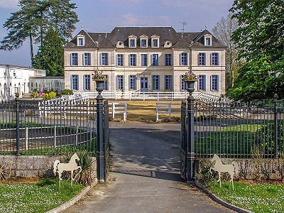 50 bedroom French chateau for sale, Rougnac, Charente, Poitou-Charentes