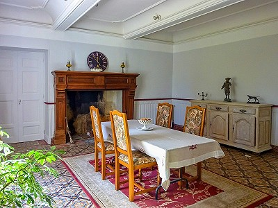 Image 4 | 7 bedroom French chateau for sale, Castres, Tarn, Midi-Pyrenees 201196