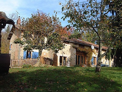 7 bedroom farmhouse for sale, Cieux, Haute-Vienne, Limousin