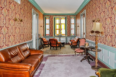 Image 6 | Beautiful 12 Bedroom Chateau for Sale, close to the Pyrenees in South West France 201247