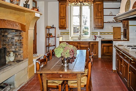 Image 7 | Beautiful 12 Bedroom Chateau for Sale, close to the Pyrenees in South West France 201247