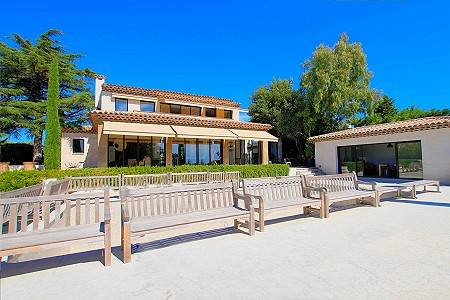 5 bedroom villa for sale, Vallauris, Antibes Juan les Pins, Cote d'Azur French Riviera