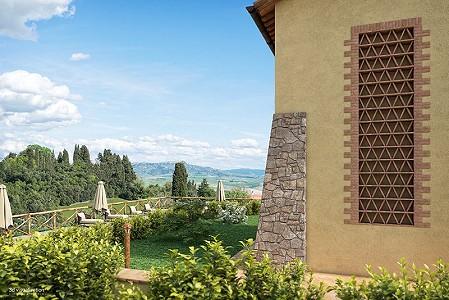 3 bedroom villa for sale, Orciatico, Pisa, Tuscany