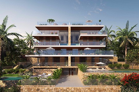 4 bedroom apartment for sale, Cas Catala, South Western Mallorca, Mallorca