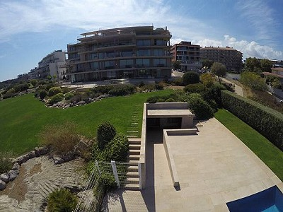 4 bedroom apartment for sale, Mahon, Menorca