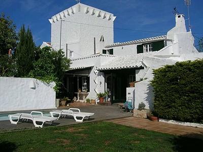 4 bedroom house for sale, Trebaluger, Es Castell, Menorca