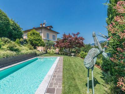5 bedroom villa for sale, Lake Como, Como