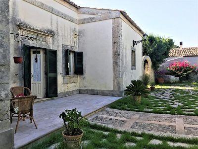 4 bedroom villa for sale, Noto, Syracuse, Sicily