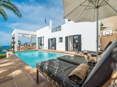 5 bedroom villa for sale, Roca Llisa, Santa Eularia des Riu, Ibiza