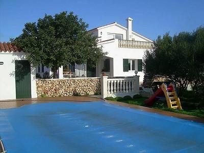 4 bedroom villa for sale, Biniparrell, Sant Lluis, Menorca
