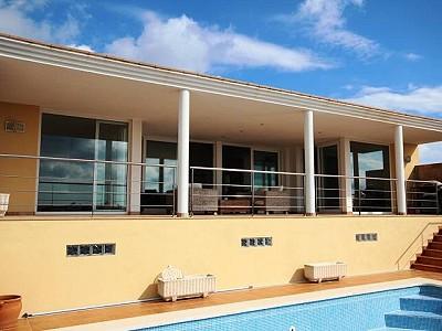 3 bedroom villa for sale, Cala Llonga, Mahon, Menorca