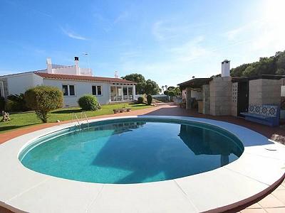 4 bedroom villa for sale, La Caleta, Ciutadella de Menorca, Menorca