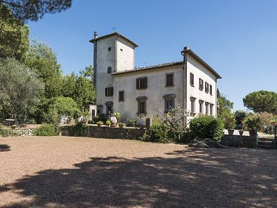 10 bedroom villa for sale, Florence, Tuscany