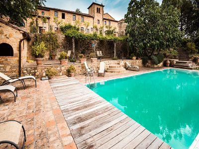 11 bedroom villa for sale, Tavarnelle in Val di Pesa, Florence, Tuscany