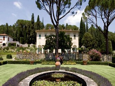 16 bedroom villa for sale, Florence, Tuscany