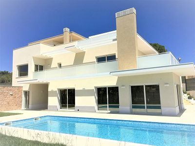 5 bedroom villa for sale, Armacao de Pera, Faro, Algarve