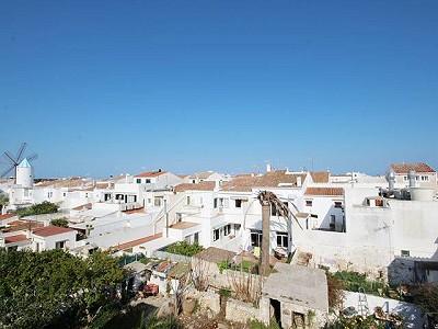 10 bedroom townhouse for sale, San Luis, Sant Lluis, Menorca
