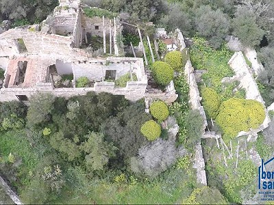 5 bedroom cottage for sale, Mahon, Menorca