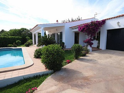 2 bedroom villa for sale, Binisafua Playa, Binisafua, Sant Lluis