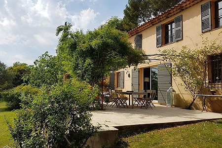 4 bedroom house for sale, Aix En Provence, Bouches-du-Rhone, Cote d'Azur French Riviera