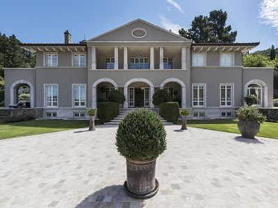 7 bedroom villa for sale, Florence, Tuscany