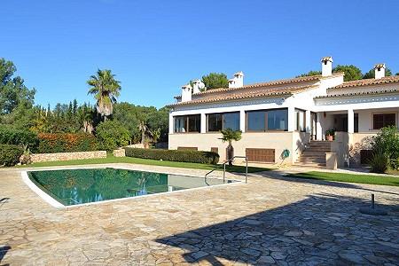 5 bedroom villa for sale, Puntiro, Central Mallorca, Mallorca