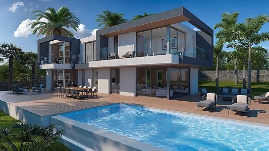4 bedroom villa for sale, Javea, Barcelona, Catalonia