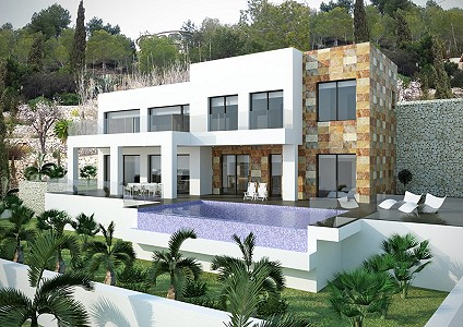 4 bedroom villa for sale, Benissa, Barcelona, Catalonia