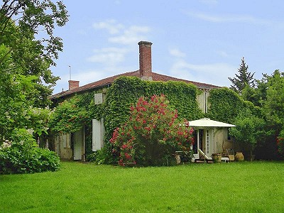 5 bedroom farmhouse for sale, La Reole, Gironde, Aquitaine