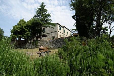 6 bedroom farmhouse for sale, Campagna Di Chianni, Pisa, Tuscany