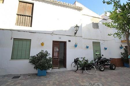 3 bedroom house for sale, Estepona, Malaga Costa del Sol, Andalucia